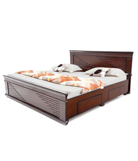 king size bed with steps looking good furniture step breck king size with storage