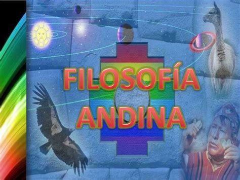 imagenes de espiritualidad andina filosofia andina
