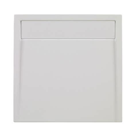 receveur de acrylique 90x90x3 5cm shadow comparer