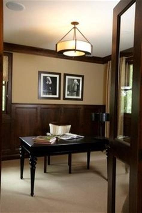 Office Wainscoting Ideas by 1000 Images About Home Office Ideas On Home