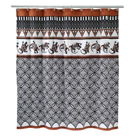 bed bath and beyond pueblo buy southwestern shower curtains from bed bath beyond