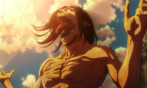 Attack On Titan 3 attack on titan season 3 is an all out war against humanity