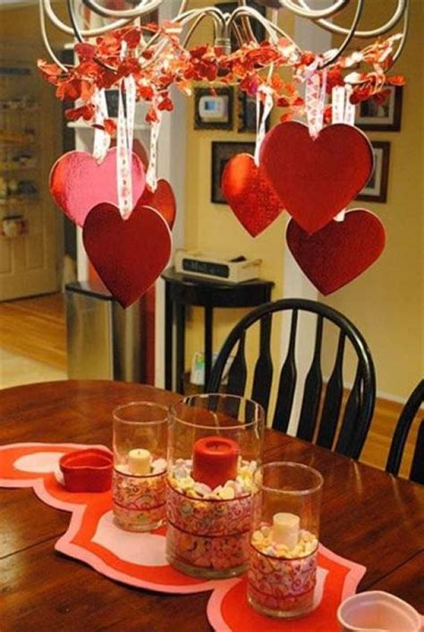 valentines day table decor 70 adorably elegant interior valentines day decor ideas