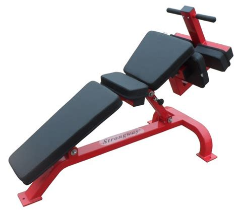 hammer strength adjustable bench china fitness equipment hammer strength adjustable