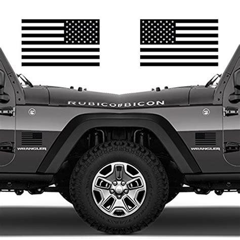 Matte Black Tactical American Flag Classic Biker Gear Cbg Stk 08 Mb 1pk Subdued American Flags Tactical Flag Usa Decal