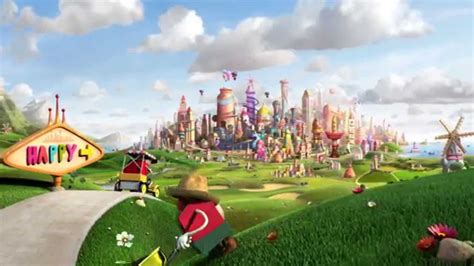 Are You Excited For The And The City by Happy Meal Commercial Hd Happy City 2