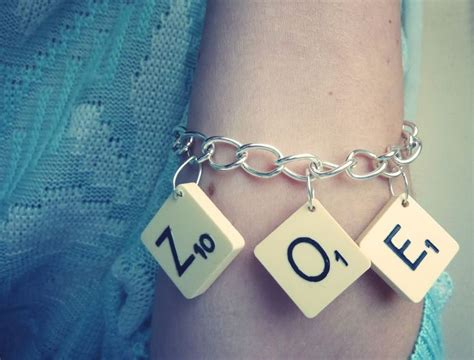zoe scrabble 17 best images about zoella jewellery on pale