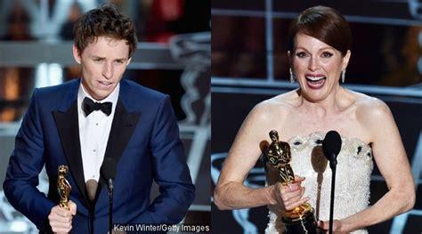 film terbaik oscar pemenang nominasi eddie redmayne dan julianne moore terbaik di oscar 2015