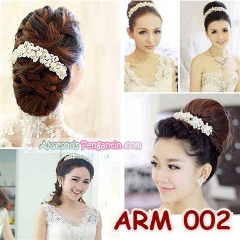 Aksesoris Rambut Sanggul Fashion Mata Crown Jepit jual aksesoris rambut pesta wedding l hiasan sanggul