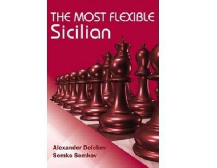 dismantling the sicilian a complete modern repertoire for white books 蝣ahovska trgovina muba in miselne igre chess