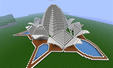 minecraft house tutorial building megabuilds a tutorial minecraft blog