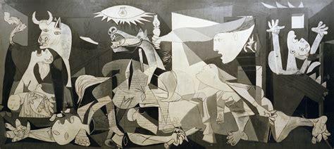 pablo picasso paintings guernica pablo picasso guernica 1937 inspiration log