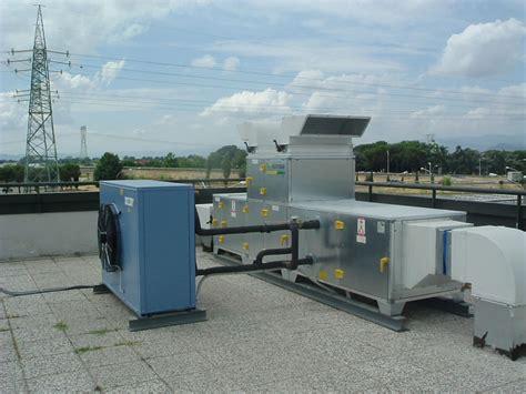 sede enel firenze bondi salvadori impianti di condizionamento e refrigerazione