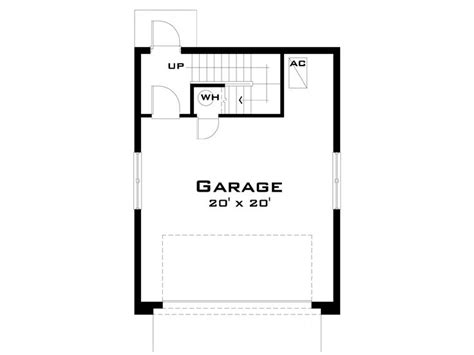 garage loft floor plans garage loft plans craftsman style garage loft plan 052g