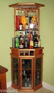 Corner Unit Wine Rack by Modesto Modern Bar Wine Cabinet W6608 On Popscreen