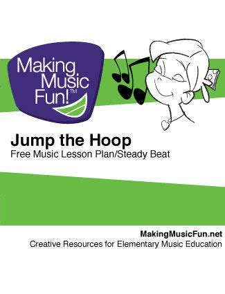 row boat touchdown dance jump the hoop steady beat free music lesson plan