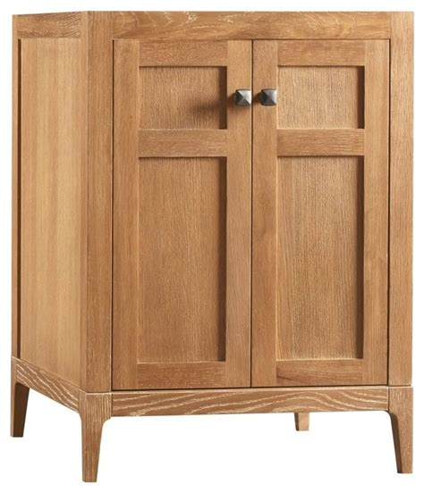 ronbow briella solid wood 24 quot vanity cabinet base vintage