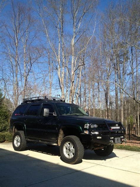 17 Best Images About Tahoe Mods On Pinterest Trucks Tahoe Led Light Bar