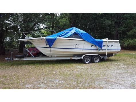 trophy boats for sale in north carolina 1997 bayliner trophy powerboat for sale in north carolina