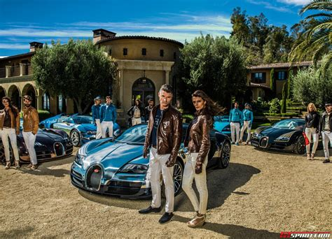 Seymour Unveils New Home Collection At Tavern On The Green In New York City by Bugatti Unveils Lifestyle Collection Based On The Six