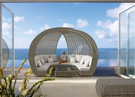 outdoor mobili 41 fabulous outdoor wicker furniture design ideas for your