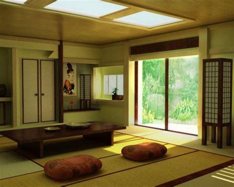 Karpet Jepang desain interior rumah jepang konsep dan ciri khas