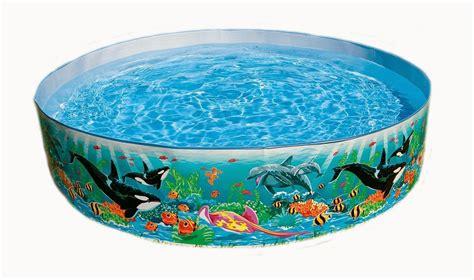 kids pools hard plastic pools for kids
