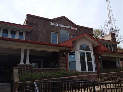 Pin Ronald Mcdonald House Of Rochester Minnesota Inc Facebook On Pinterest