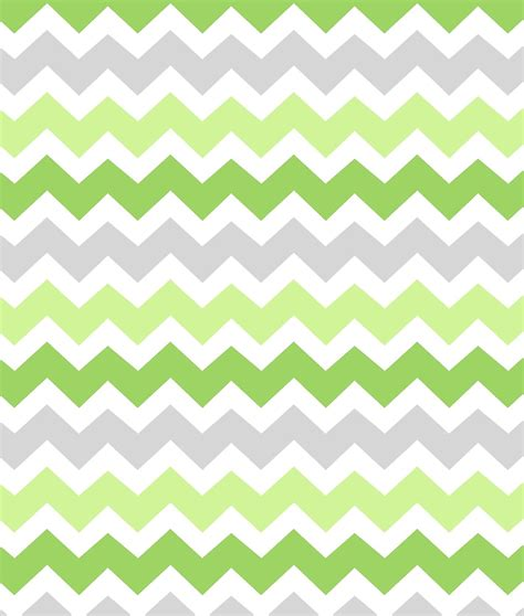 Ikat Pattern by Quot Lime Green Grey Chevron Pattern Quot By Dreamingmind Redbubble