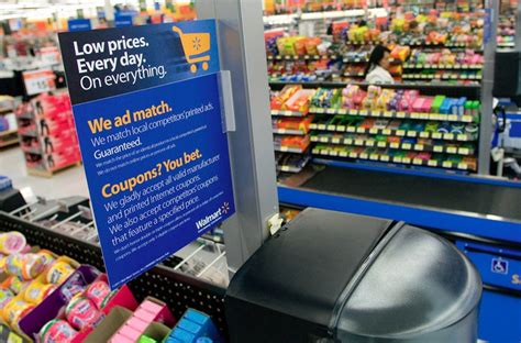 walmart make 5 mistakes couponers make at walmart