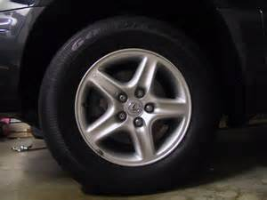 Lexus Rims And Tires Need Rx300 Rims Club Lexus Forums