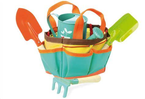 sac pour dechets de jardin outils jardin enfant vilac sac quot mon petit potager quot 3804