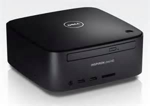 Small Cpu Desktop Computer Dell Inspiron Zino Hd Refresh To Include Phenom Ii Cpu