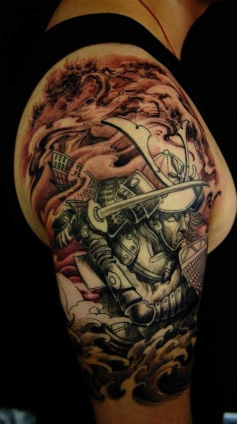 badass tattoo designs images