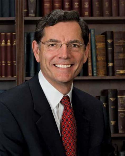 john barrasso | united states senator | britannica.com