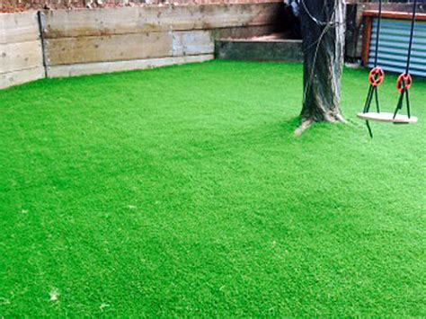 Santa Grass by Turf Santa Clarita California Playground Flooring