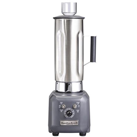 high performance food hamilton high performance food blender ss kitchen supply