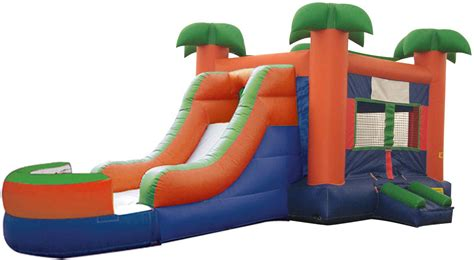 inflatable bounce house insurance paradise inflatable bounce house slide combo bouncin bins nevada