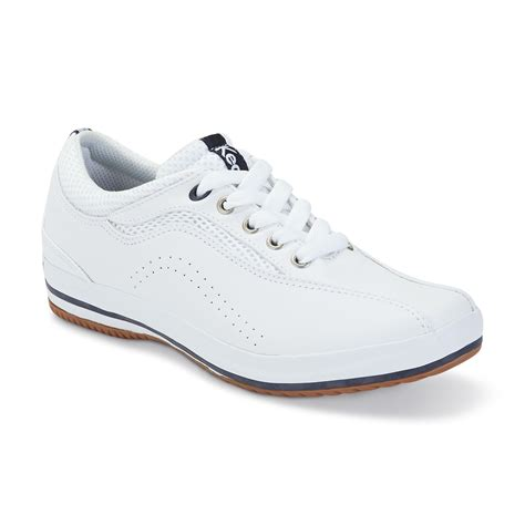 keds athletic shoes keds s spirit casual athletic shoe white wide