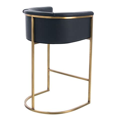 modern leather bar stools 17 ideas about modern bar stools on pinterest counter