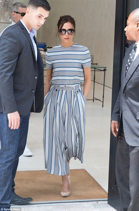 Promo Beckham 1865 Set Semprem beckham looks chic as she hunts for new store in miami daily mail