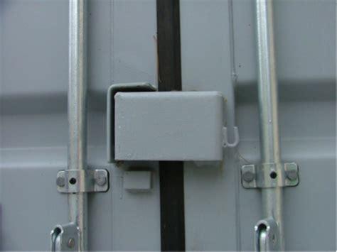 storage container locks secure locks for sugaring season grace rentals