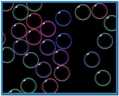 microsoft bubbles screensaver download free