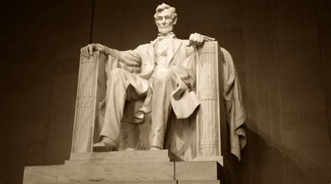lincoln memorial to undergo major renovation thanks to 18