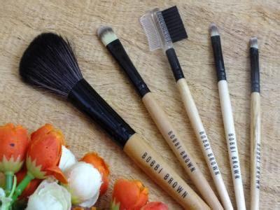 Murah Kuas Set Mac Isi 15 1518 brush set anoashop kosmetik dan kutek murah