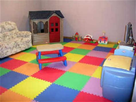 playroom flooring what is the best romantichomedesign
