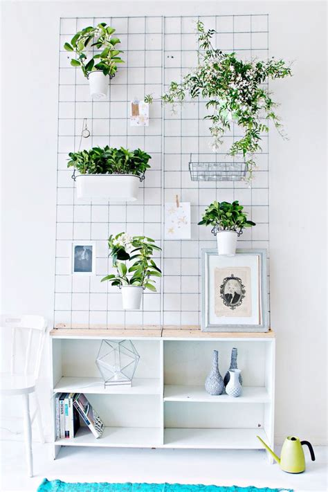 Floor Planters Indoor by 1000 Ideas About Wall Planters On Hanging