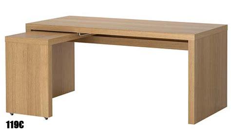 ikea escritorio malm nuevas mesas para ordenador de ikea