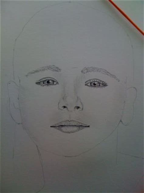 imagenes en blanco y negro fasiles dibujar retrato desde cero taringa