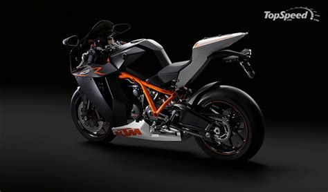Ktm Rc8r Top Speed 2009 Ktm 1190 Rc8 R Picture 295428 Motorcycle Review